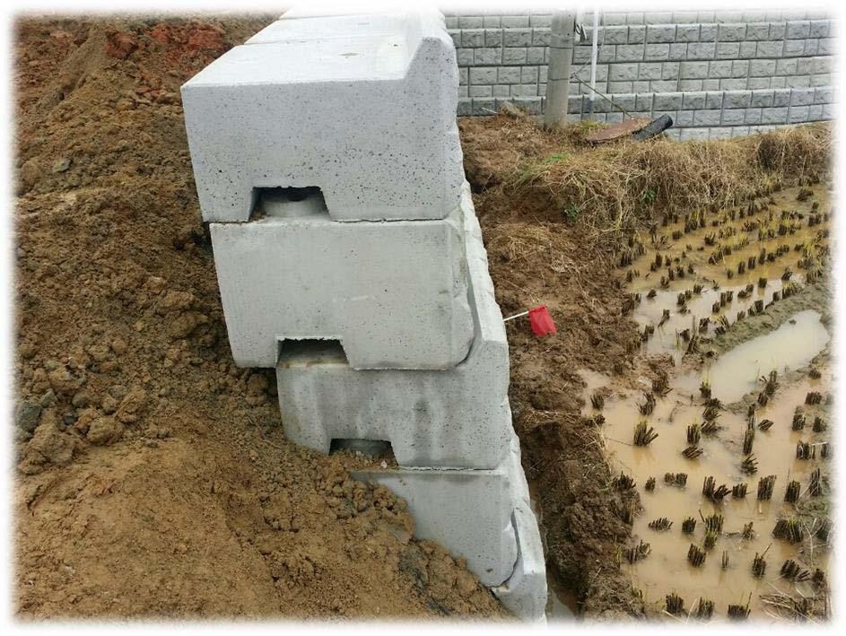 ozdobne mury przyklad